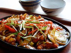 kantonese gerechten